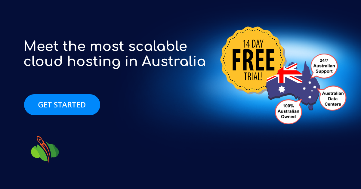 Choosing local cloud hosting provider in Australia