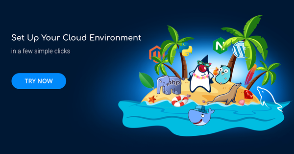 Setting Up Environment at Cloudlets Cloud Platform